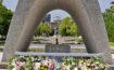Hirošima fotografie