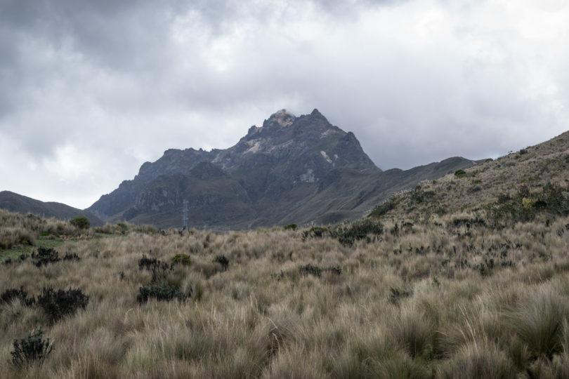 2 dny v Quito