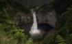 Cesta k vodopádu San Rafael